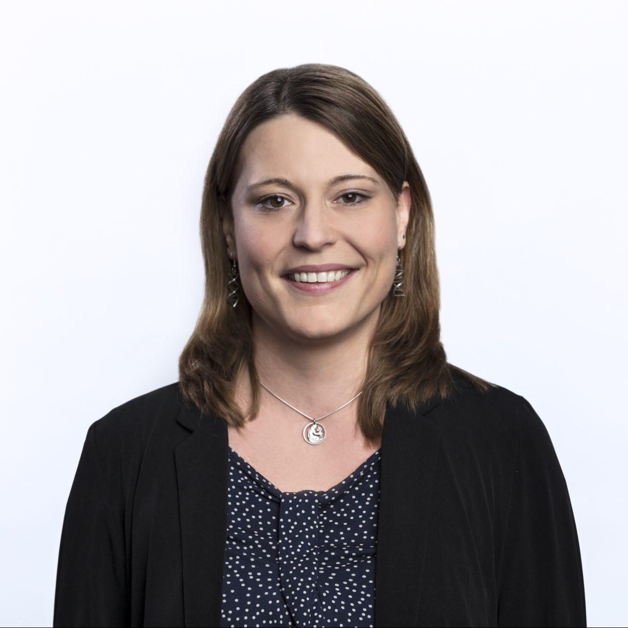 Dr. rer. nat. Dora Finkeisen